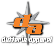 Devils Gear available from Dufferin Apparel!