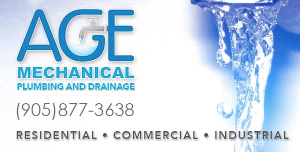 AGE Mechanical Plumbing and Drainage