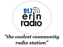 Swift Creek Energy Corp. on behalf of Erin Radio