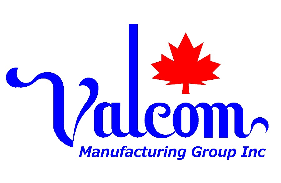 Atom AE - Valcom Manufacturing Group Inc.