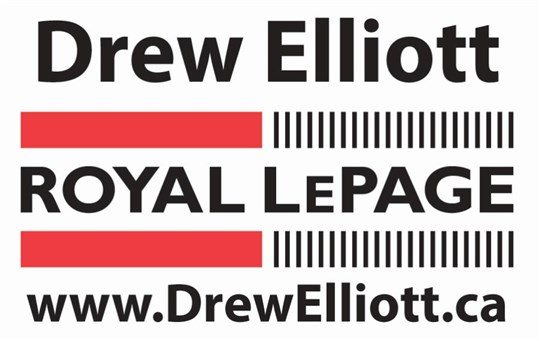 Drew Elliott - Royal Lepage Realty