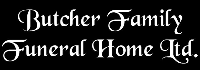 Butcher Family Funeral Home